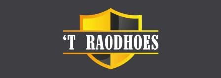 T Raodhoes logo
