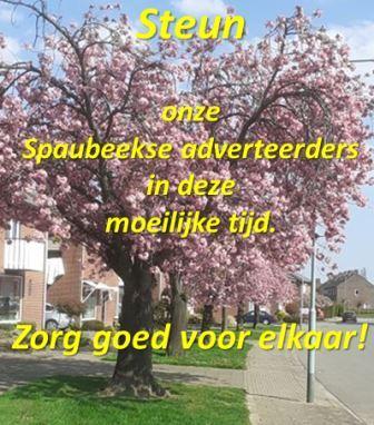 Steun Spaubeek